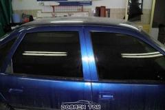 Тонировка стекол Renault Laguna