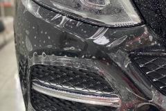 Тонировка автомобиля  Mercedez