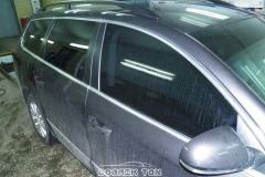 Тонировка  стекол Volkswagen Passat